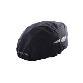 VAUDE Raincover - Protection anti-intempérie casque - noir